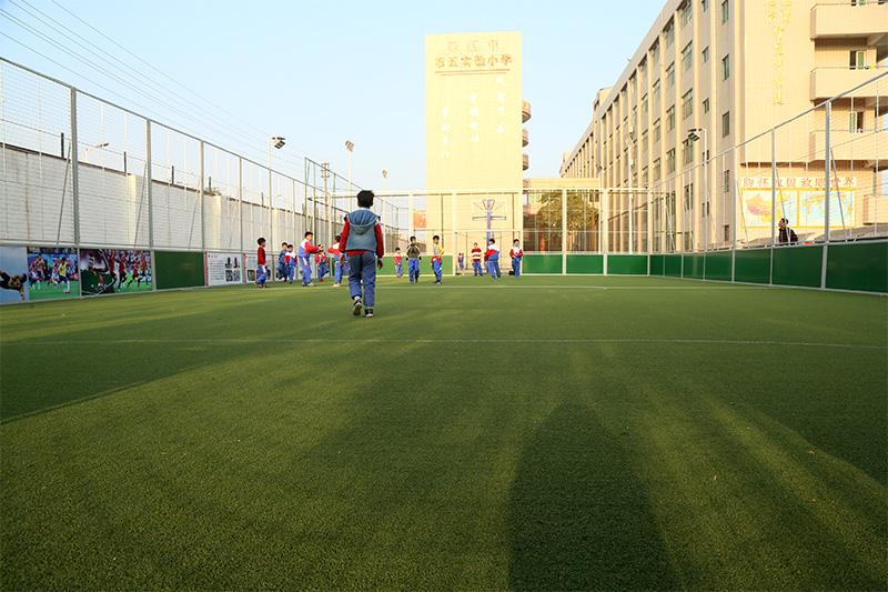 厦门第五v有限有限,少年强(晋江)体育产业小学公小学道口铺中心图片